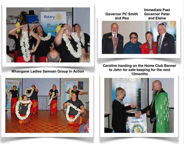 News - Whangarei City Rotary